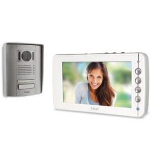 videophone portier video extel livia