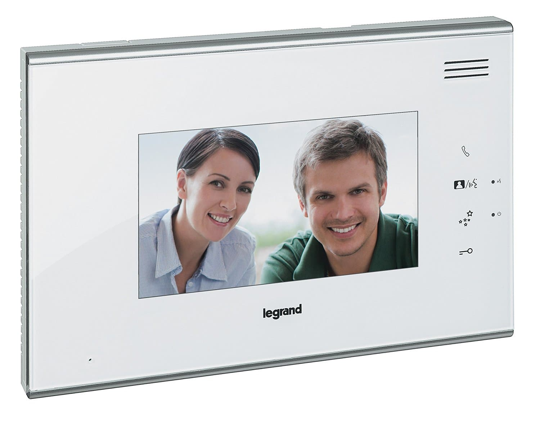 guide complet de l 39 interphone video et portier video filaire. Black Bedroom Furniture Sets. Home Design Ideas