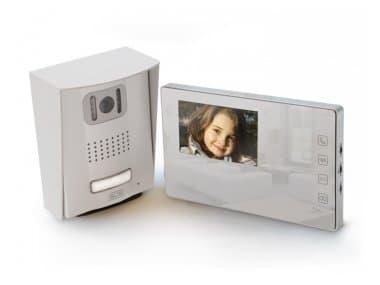 portier video scs sentinel sofia 2673. Black Bedroom Furniture Sets. Home Design Ideas