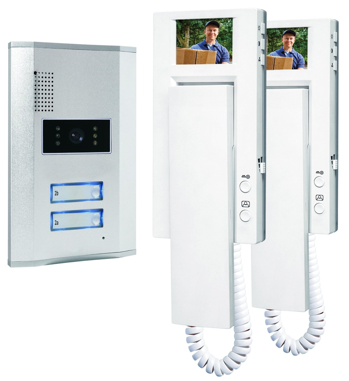 interphone video smartwares