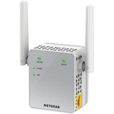 L'amplificateur wifi: un moyen d'étendre la portée du wifi
