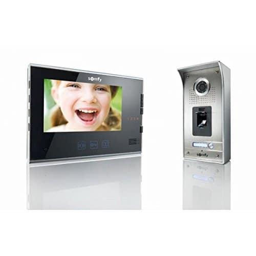 Visiophone Somfy V600