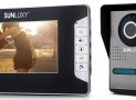 INTERPHONE VIDEO SUNLUXY INFRAROUGE